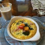 quiche breakfast