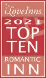 iloveinns 2021 award